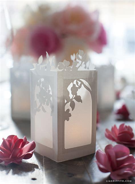 paper decorations   diy wedding  paper blog