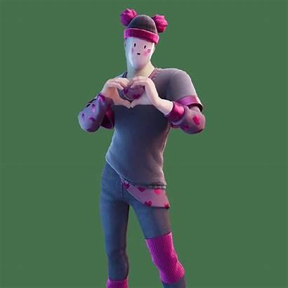 Fortnite Skins Valentine Leaked Valentines Pinkie Batch