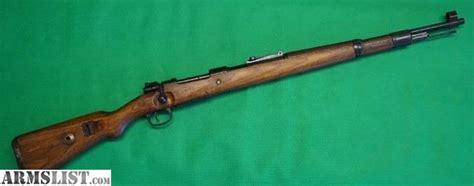 Armslist For Sale 1944 Mauser Byf 98k 8mm