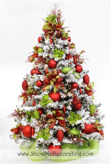 christmas tree diy show  decorating