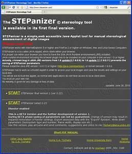 Stepanizer