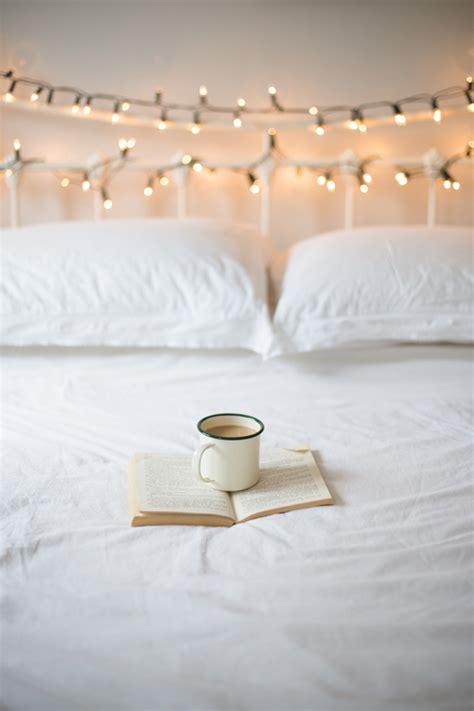 Fairylightsinbedroom  Tile Mountain