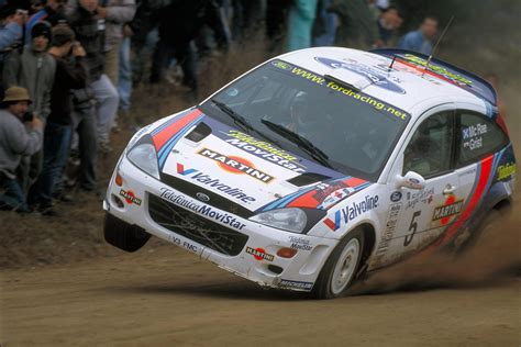 Ford Rally Car by 5 Best Ford Rally Cars Including Wrc