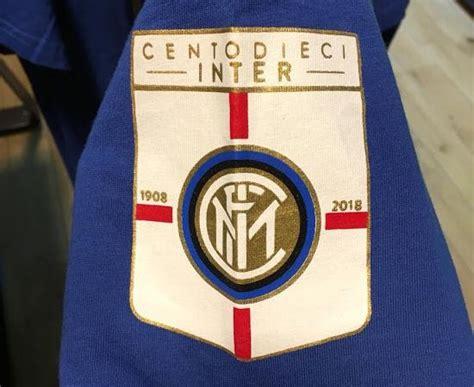 Inter, nuovo logo per i 110 anni VIDEO | Serie A ...