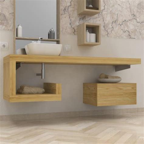mensola legno massello mensola per lavabo mobili bagno legno massello