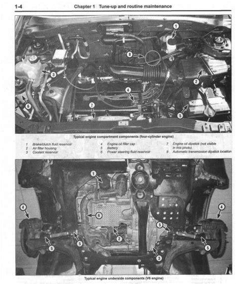 ford escape repair service manual zofti