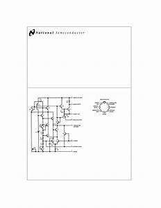 Lm305 Datasheet   Pdf