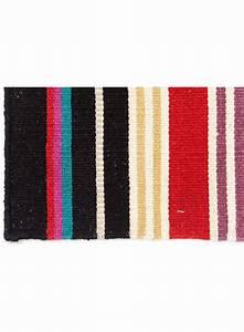 tapis couloir kilim feel design rouge de la collection With tapis kilim couloir