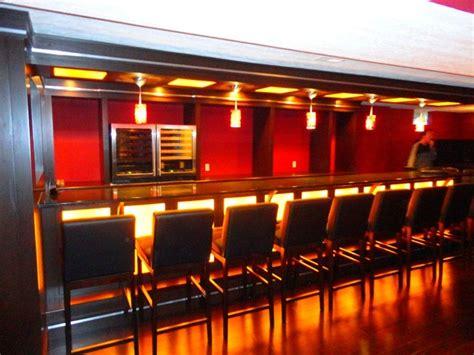 basement bar lighting ideas modern basement