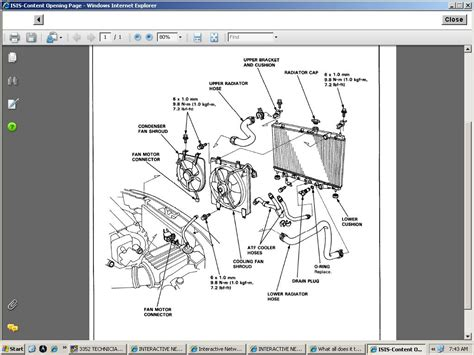 What All Does Take Put The Radiator Condenser
