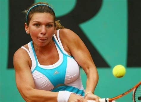 Simona Halep (Romania) - bio, stats, career on scores24.live.
