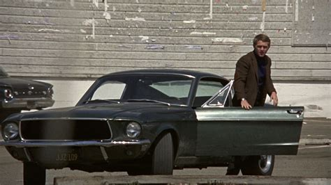 From Bullitt by At The Rewatching Bullitt Hagerty Articles