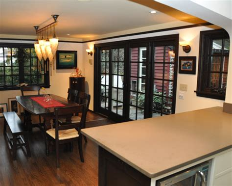 dining room remodels ventana construction seattle