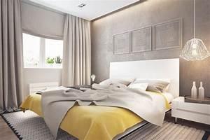 Décoration Appartement Moderne : d coration appartement moderne esth tique et fonctionnalit ~ Nature-et-papiers.com Idées de Décoration