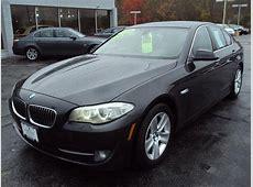 2013 BMW 528 XI XI Stock # 1533 for sale near Smithfield