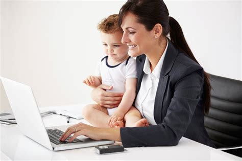 2016's Best & Worst States For Working Moms Wallethub®