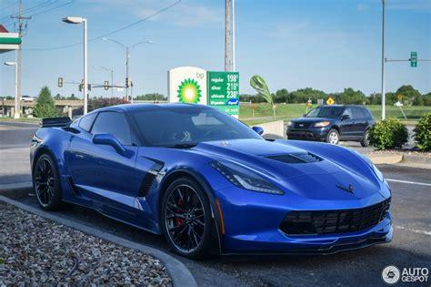 2016 C7 Corvette by Chevrolet Corvette C7 Z06 4 Juni 2016 Autogespot