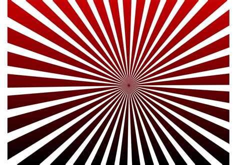 rays design   vector art stock graphics