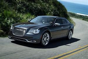 2017 Chrysler 300 Review, Ratings, Specs, Prices, and