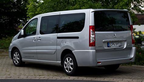 Peugeot Expert Tepee by Peugeot Expert Tepee Dimension Wroc Awski