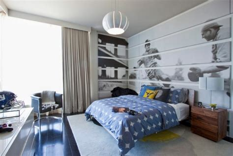 astuces de d 233 co de chambre moderne ado gar 231 on r 233 ussie