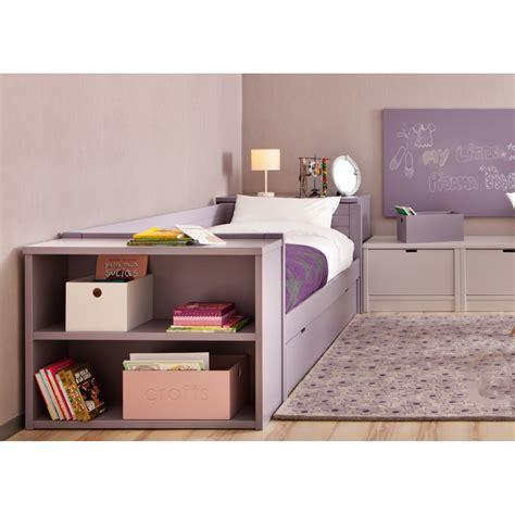 bureau ado avec rangement chambre d 39 enfant haut de gamme avec lit et bureau design