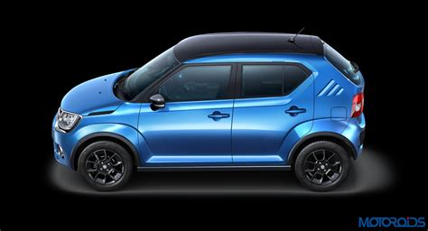 Maruti Suzuki Ignis  Variants, Prices, Features And All