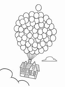 Birthday Balloons Coloring Pages Balloon Coloring Pages Best Coloring Pages For Kids
