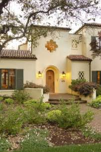 Hardwood Floor And Kitchen Cabinet Combinations by Palo Alto Mediterranean Custom Home Mediterranean Exterior