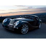 Morgan Aero SuperSports Car Wallpapers  Sports