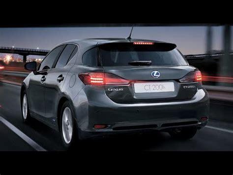 Avaliação Lexus Ct 200h Youtube