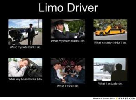 Limo Meme - driver jokes kappit