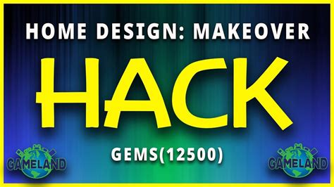 Home Design Makeover Cheats : Home Design Makeover Hack/cheats