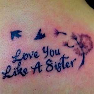 Matching tattoos with my step sister! | tatoos idea ...