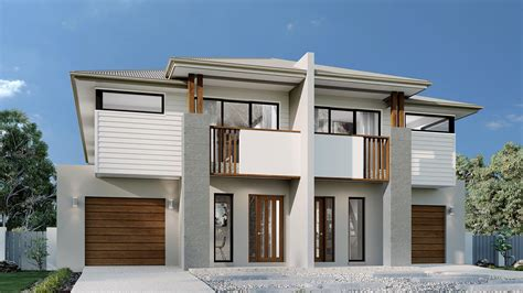 riverview townhouse home designs in geelong g j