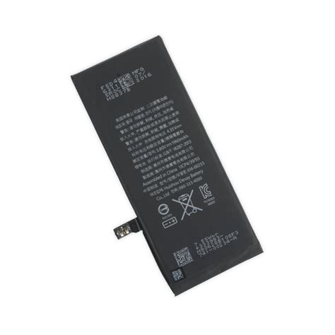 iphone  replacement battery     part
