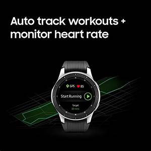 Best Smart Watches For Samsung Galaxy S8  U0026 Galaxy S9  2019
