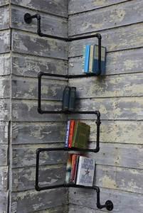 Bücherregal Selber Bauen Kreativ : industrial design m bel f r mehr stil in ihrem wohnraum ~ Buech-reservation.com Haus und Dekorationen