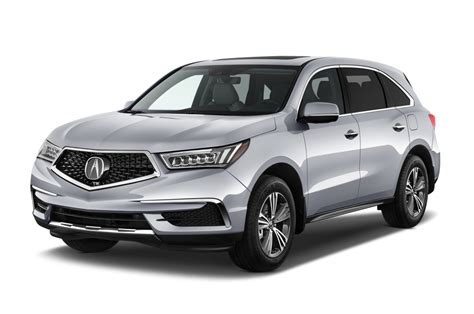 Acura Car : 2017 Acura Mdx Reviews And Rating