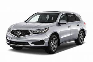 Acura MDX Reviews: Research New & Used Models Motor