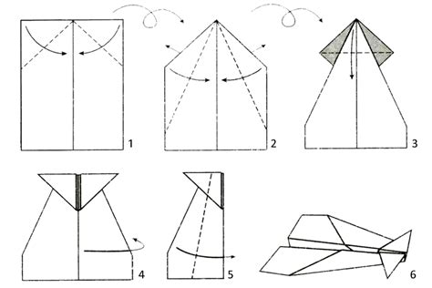 paper airplane designs paper airplanes which will fly far only only