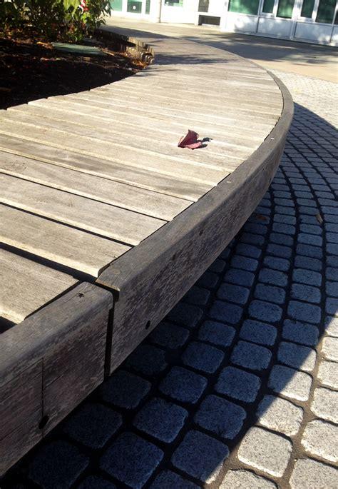 ipe decking tiles  finishes  wood decking