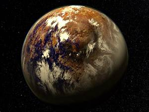 Planets around red dwarf stars could harbor ...