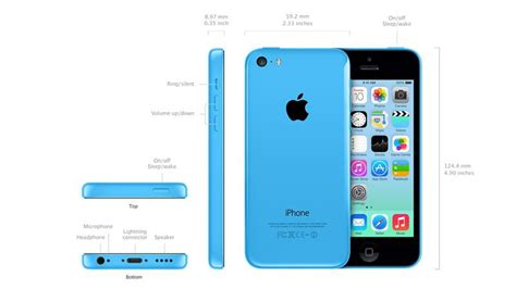 how much does the iphone 5c cost iphone 5s vs iphone 5c what s the difference