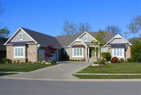 ranch style homes