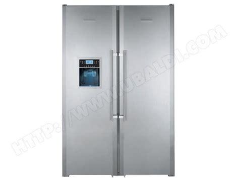 hotte cuisine pas cher liebherr sbses7273 9 pas cher réfrigérateur americain