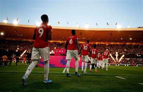 Manchester United predicted lineup Vs Crystal Palace: Man ...
