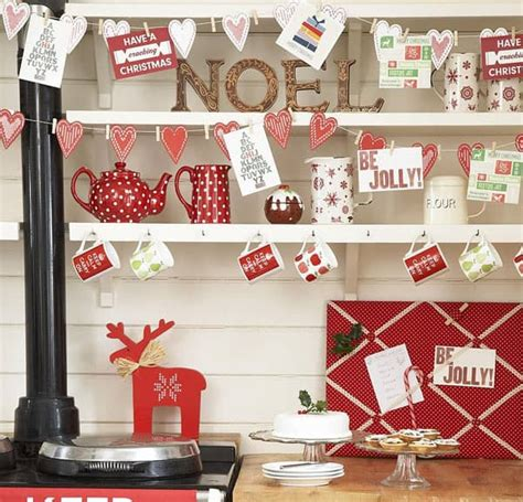 brilliant scandinavian christmas decorating ideas