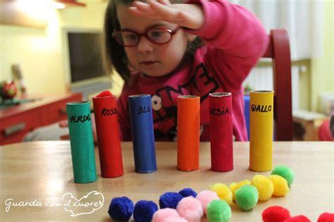 Esercizi Per Imparare I Colori