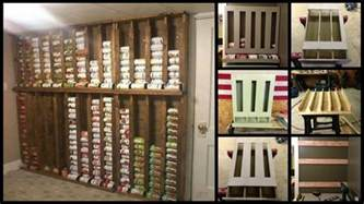 Diy Vertical Gun Rack Plans by Diy Rotating Can Dispenser